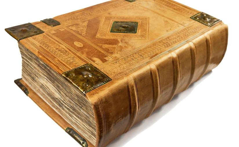 Ein Wiki wäre noch besser gewesen. Rezension zu: The Good Book. A Secular Bible von A.C. Grayling(2016)